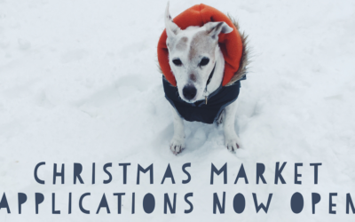 Christmas Flea Applications Open