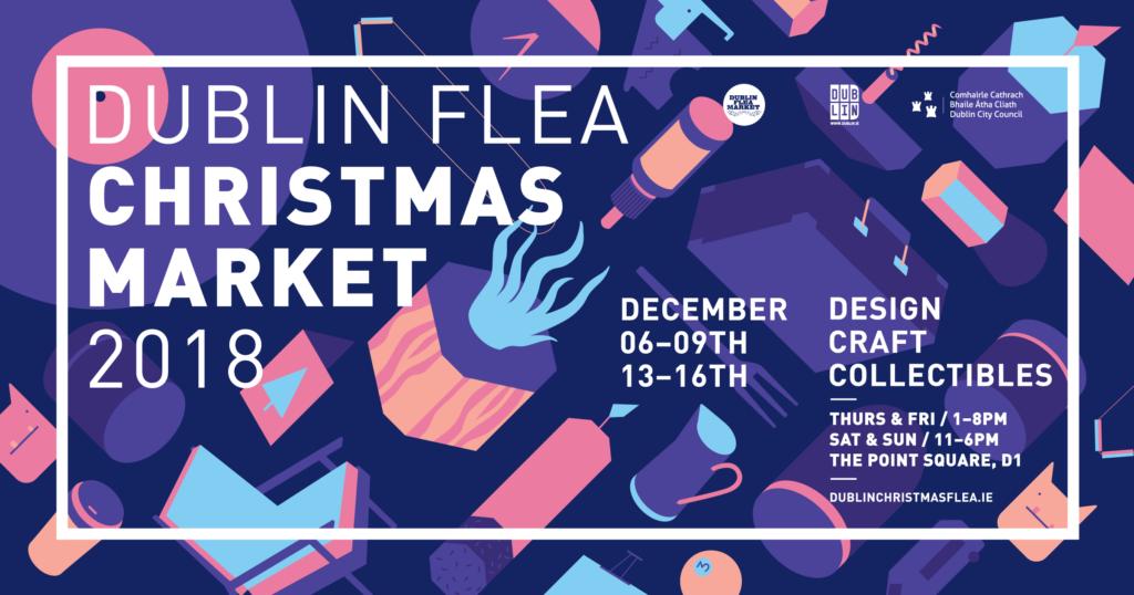 Dublin Flea Market   Last Sunday of Every Month