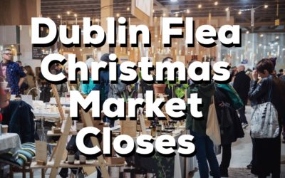 Christmas Market Closes