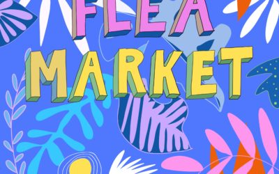 Dublin Flea Pop-Up